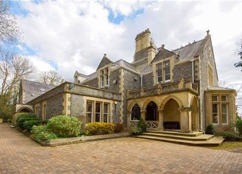 Thumbnail 4 bedroom flat for sale in Bath Road, Bitton, Nr Bath