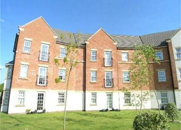 Thumbnail 1 bed flat to rent in Fusiliers Close, Buckshaw Village, Chorley, Lancashire