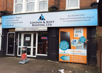 Thumbnail Retail premises for sale in 338 Lordship Lane, London