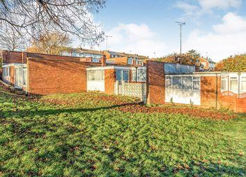Thumbnail 2 bedroom bungalow for sale in Glynne Close, Gillingham, Kent
