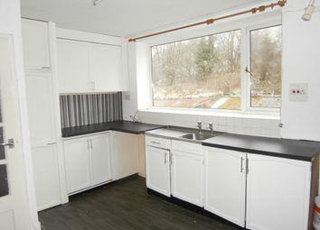 Thumbnail 3 bedroom flat to rent in Flat 1 Woodbine House, Barrasford