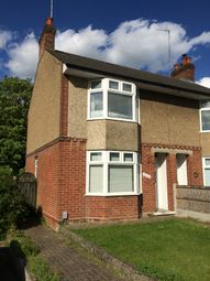 Thumbnail 3 bed semi-detached house to rent in Old Heath Road, Colchester
