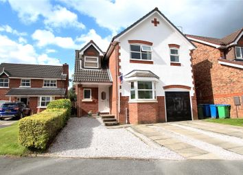 Thumbnail 4 bed detached house for sale in Briar Close, Rochdale, Greater Manchester