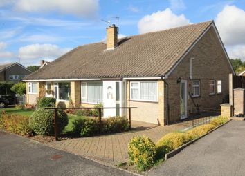 Thumbnail 3 bed semi-detached bungalow for sale in Faraday Ride, Tonbridge