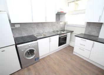 Thumbnail 4 bed maisonette to rent in Compton Close, Euston, London