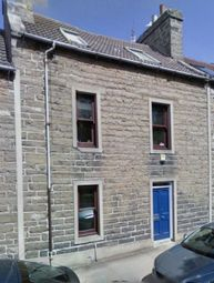 Thumbnail 2 bed flat to rent in Argyle Square, Wick