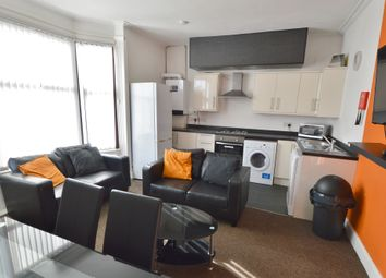 Thumbnail 4 bed shared accommodation to rent in Linthorpe Road, Middlesbrough