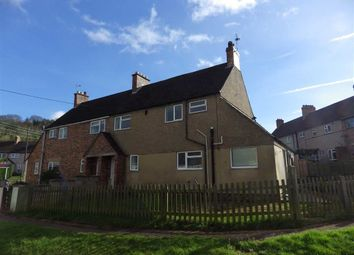 Thumbnail 3 bed semi-detached house to rent in School Road, Joys Green, Lydbrook