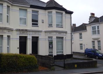 Thumbnail 7 bedroom shared accommodation to rent in Beaumont Road, St. Judes, Plymouth