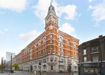 Sugar House, 99 Leman Street, London E1. 1 bed flat