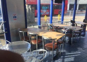 Thumbnail Restaurant/cafe for sale in Western Road, Romford