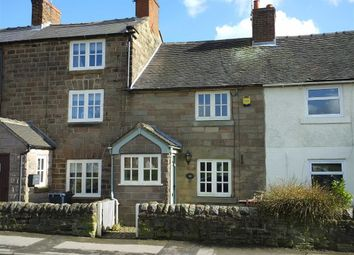 Thumbnail 1 bed cottage for sale in Makeney Road, Holbrook, Belper, Derbyshire
