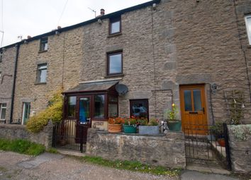 Thumbnail 3 bed terraced house for sale in Holme Mills Cottages, Holme, Carnforth