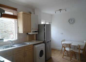 Thumbnail 1 bed flat to rent in Lancing Road, London