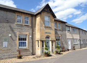 Thumbnail 2 bedroom flat to rent in Benedict Street, Glastonbury