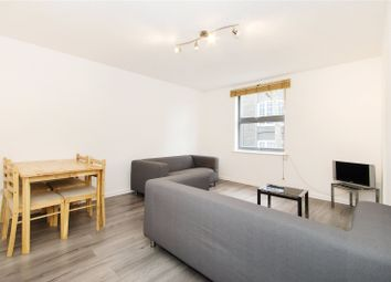 Thumbnail 2 bed flat to rent in Kingsland Green, Hackney, London