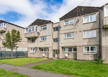 Thumbnail 2 bed flat for sale in Saughton Mains Park, Saughton, Edinburgh