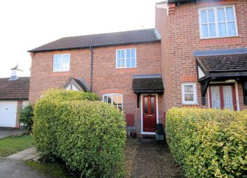 Thumbnail 1 bed terraced house for sale in Bridus Mead, Blewbury, Didcot