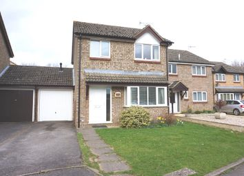 Thumbnail 3 bed detached house for sale in Thorney Leys, Witney