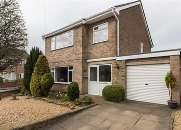 Thumbnail 4 bed property for sale in Charterhouse Drive, Bottesford, Scunthorpe