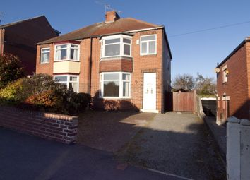 Thumbnail 3 bed semi-detached house to rent in Laird Drive, Wisewood, Sheffield