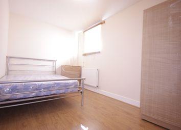 Thumbnail 1 bed flat to rent in 44 - 46 Fieldgate Street, Whitechapel, London