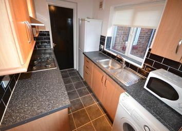 Thumbnail 3 bedroom flat to rent in Tamworth Road, Fenham, Newcastle Upon Tyne