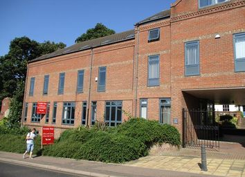 Thumbnail Commercial property for sale in 1 Chalk Hill House, Rosary Road, Norwich