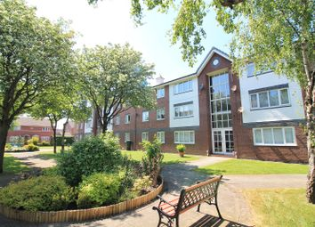 Thumbnail 2 bedroom flat for sale in Bromyard Close, Bootle