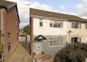 Thumbnail 3 bed semi-detached house for sale in Stannington Road, Stannington, Sheffield
