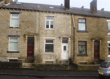 Thumbnail 6 bed terraced house for sale in 62 Belgrave Road, Keighley