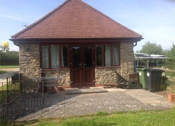 Thumbnail 1 bedroom bungalow to rent in Lower Walton Farm, Much Marcle, Ledbury, Herefordshire