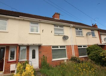 Thumbnail 3 bed terraced house for sale in Montgomery Drive, Lisburn