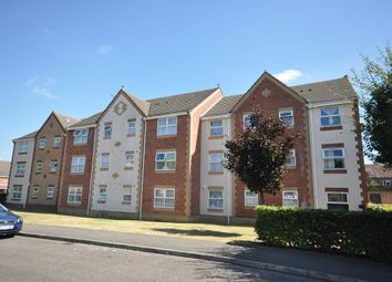 Thumbnail 1 bedroom flat to rent in Burns Avenue, Chadwell Heath, Romford