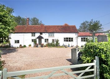 5 bed detached house for sale in Bigmore Lane, Stokenchurch, High Wycombe, Buckinghamshire HP14