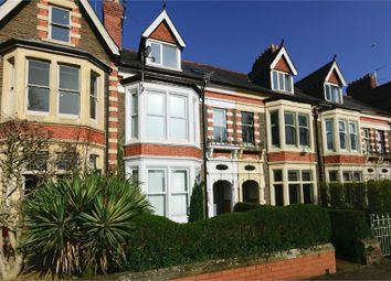 Thumbnail 1 bed flat for sale in Flat 3, 150 Llandaff Road, Cardiff