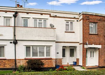 London Road, Leigh-On-Sea SS9. 2 bed flat