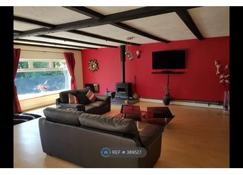 Thumbnail 2 bed bungalow to rent in Valley Road, Fawkham, Longfield