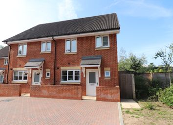 3 bed semi-detached house for sale in Shafford Meadows, Hedge End, Southampton SO30