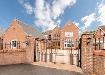 Thumbnail 4 bed detached house for sale in Arlington, School Road, Himley