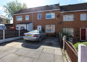 Thumbnail 3 bed terraced house for sale in Turton Close, Heady Hill, Heywood