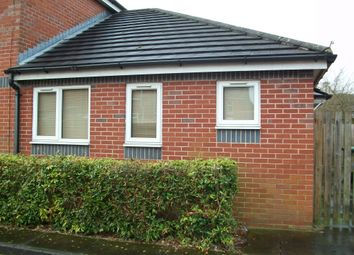 Thumbnail 2 bed flat to rent in Chapel St, Coppull, Chorley