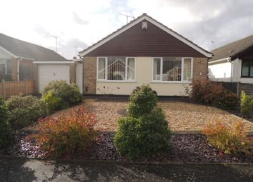 Thumbnail 2 bed detached bungalow for sale in Dereham Way, Branksome