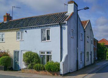 Thumbnail 2 bedroom cottage for sale in Granvilles Garden, Alde Lane, Aldeburgh