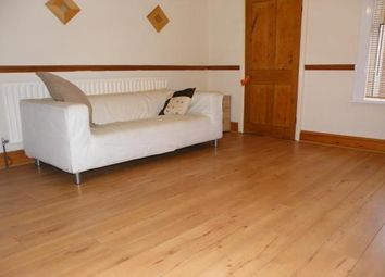 Thumbnail 2 bed property to rent in Paget Street, Loughborough