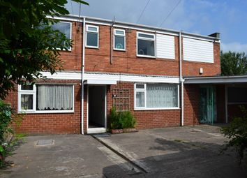 4 bed detached house for sale in Davis Street, Rotherham S65