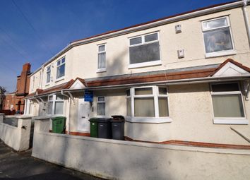 Thumbnail 2 bed flat to rent in Grosvenor Road, Prenton