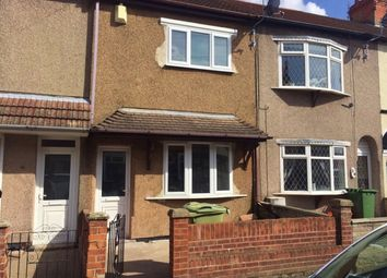 Thumbnail 3 bedroom terraced house to rent in St. Andrews Court, St. Peters Avenue, Cleethorpes