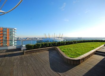 3 bed flat for sale in New Providence Wharf, Canary Wharf, London E14