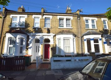 Thumbnail 3 bed flat for sale in Bolton Road, London